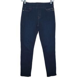 Tommy Hilfiger Skinny Jeans Size 12 Gramercy Blue
